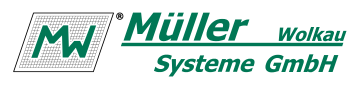 Müller Systeme GmbH Logo